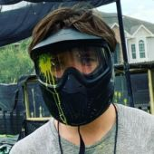 Paintball Safety Tips
